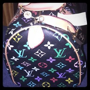 Early 2000's authentic Louis Vuitton purse.
